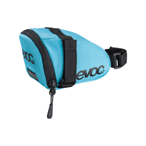 EVOC SADDLE BAG (NEON BLUE)