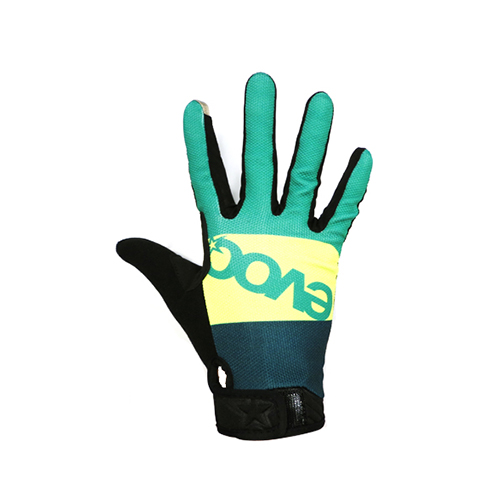 EVOC ENDURO TOUCHE GLOVE_TEAM