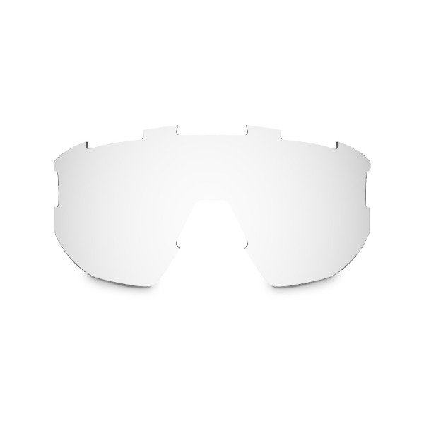 [52804-L0] Matrix spare lens (Clear)