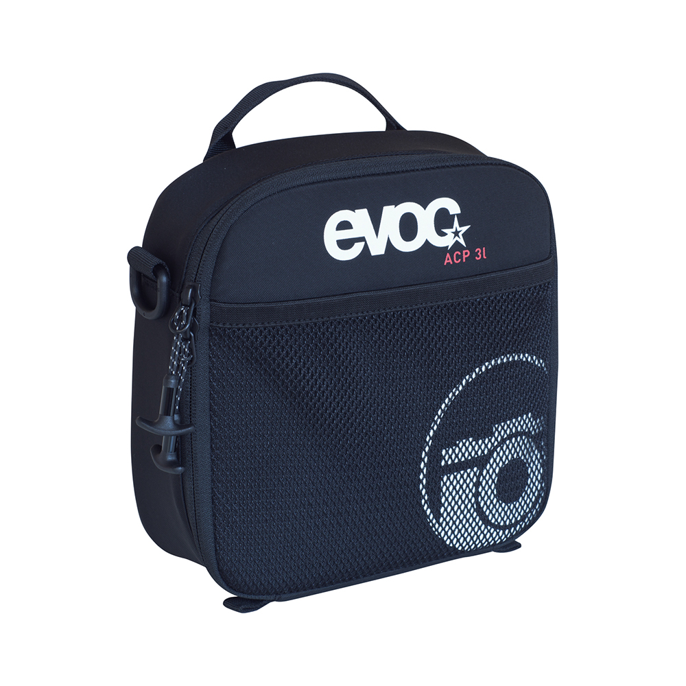 EVOC 3L ACTION CAMERA BLOCK (BLACK)