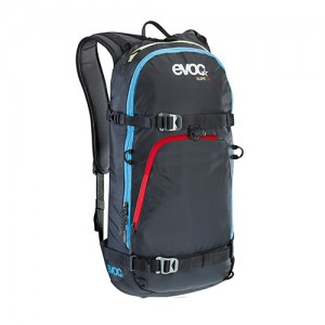 EVOC SLOPE (BLACK)