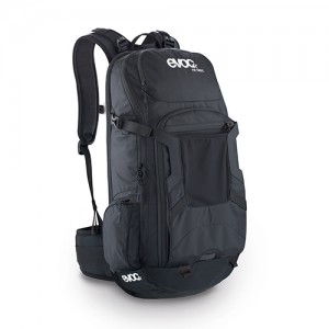 EVOC FR TRAIL (BLACK) - 18L/20L