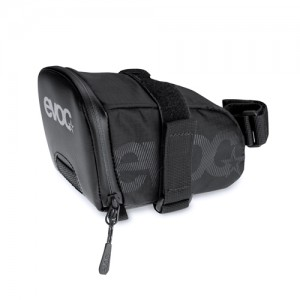 EVOC SADDLE BAG TOUR (BLACK)