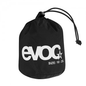 EVOC RAINCOVER SLEEVE (BLACK/L)