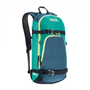 EVOC SLOPE (PETROL GREEN)