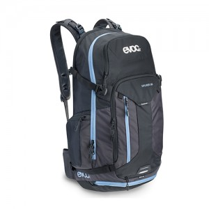 EVOC EXPLORER 30L (BLACK-MUD)