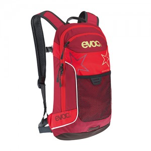 EVOC JOYRIDE 4L (RED-RUBY)