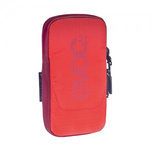 EVOC PHONE CASE L (RED)