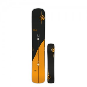 [15/16] SG SNOWBOARDS GRAND TRAVERSE