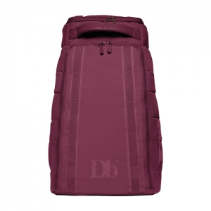 136.D DOUCHEBAGS THE HUGGER 30L (RED)
