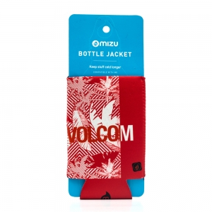 [M8 BOTTLE JACKET]VOLCOM