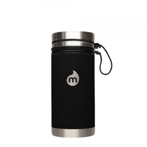 MIZU V5 ST Black_500ml