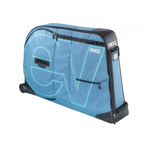 EVOC BIKE TRAVEL BAG (COPEN BLUE)