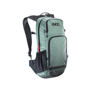 EVOC CC 16L (LIGHT PETROL/BLACK)