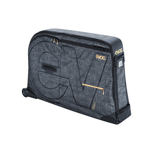 EVOC BIKE TRAVEL BAG MACASKILL (HEATHER)