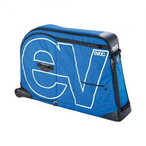 EVOC BIKE TRAVEL BAG (BLUE)