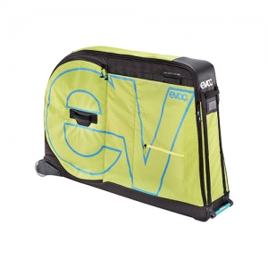 EVOC BIKE TRAVEL BAG PRO (LIME)