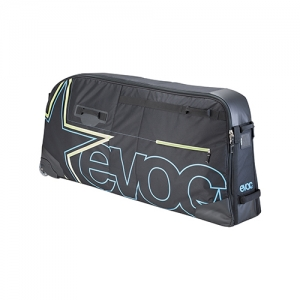 EVOC BMX TRAVEL BAG (BLACK)