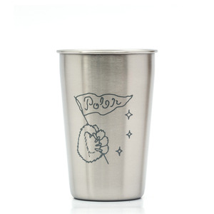 MIZU PARTY CUP SET POLER GRIZZLY (4)
