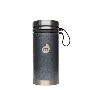 MIZU V5 GRAY HAMMER V-LID_500ml[NEW]