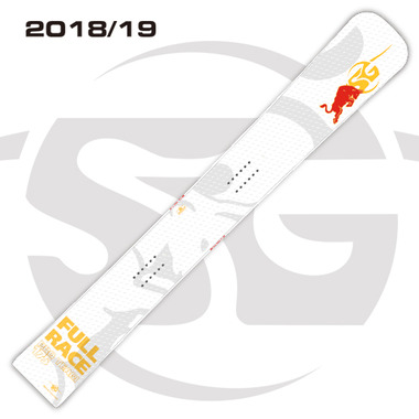 [18/19]SG Snowboards FULL RACE PRO TEAM (with insert plate)