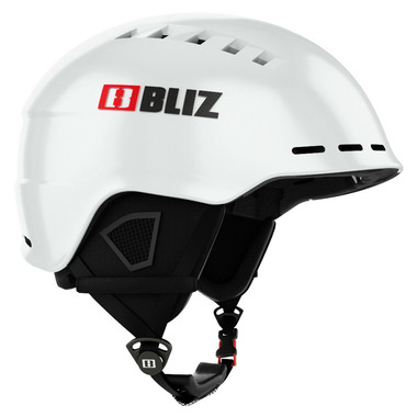 BLIZ HEAD COVER (SHINY WHITE)