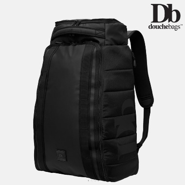 Hugger 30L (Black Out)