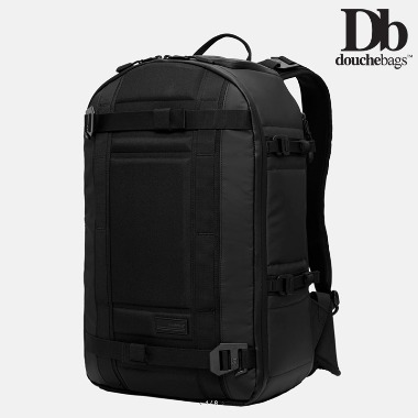 The Backpack (Black Out)
