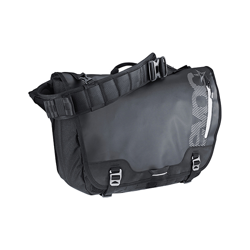EVOC COURIER BAG (BLACK)