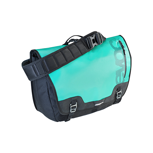 EVOC COURIER BAG (GREEN)