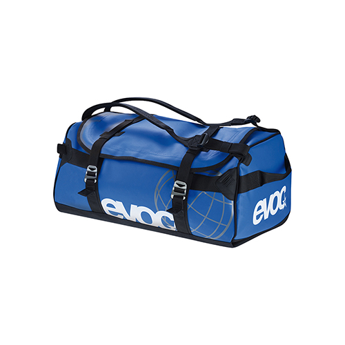 EVOC DUFFLE BAG (BLUE)