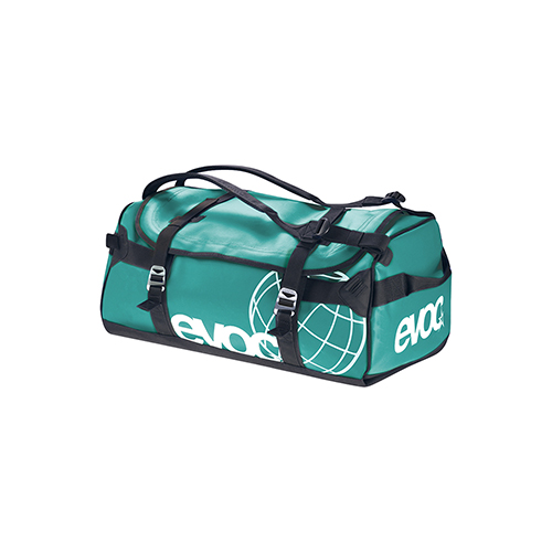 EVOC DUFFLE BAG (GREEN)