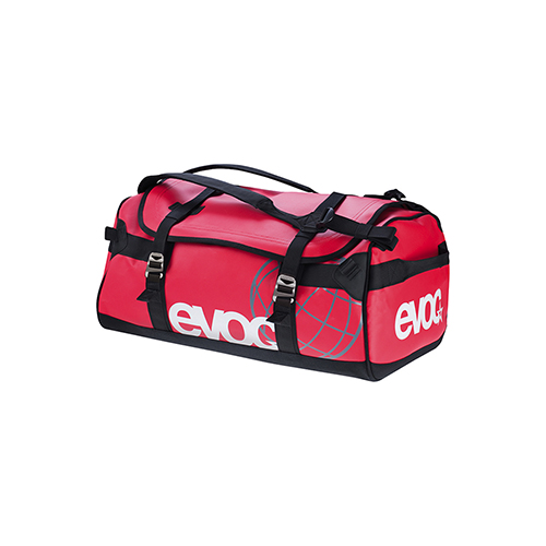 EVOC DUFFLE BAG (RED)