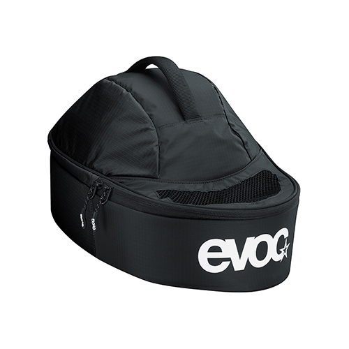 EVOC HELMET BAG (BLACK)
