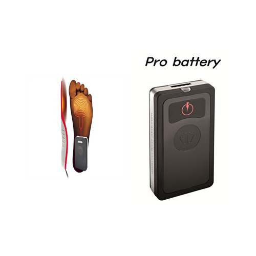 SIDAS Pro Battery Pack