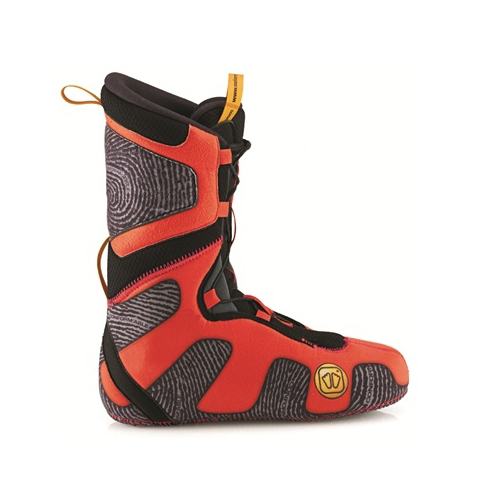 SIDAS Thermo Innerboots Central High