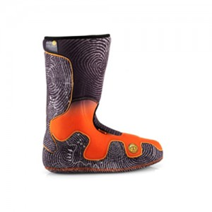 SIDAS Thermo Innerboots Central Overlap