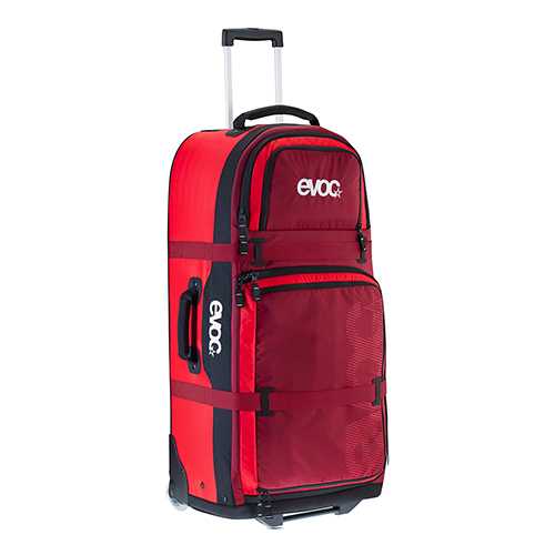 EVOC WORLD TRAVELLER (RED/RUBY)