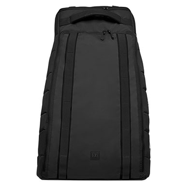 The Hugger 60L(Black out)