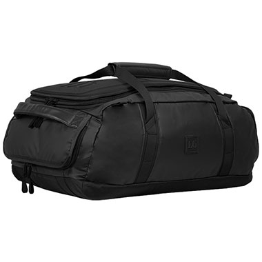 The carryall 65L(black out)