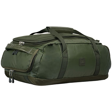 The carryall 65L(Pine green)