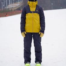 [SG] 3L Jacket + 3L Pants 세트