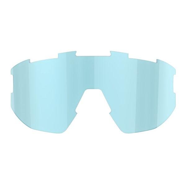블리츠 선글라스 비전 스페어 렌즈 BLIZ VISION SPARE LENS_SMOKE W ICE BLUE_52101-L3