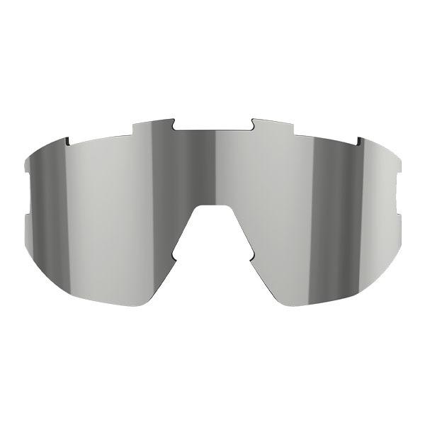 블리츠 선글라스 비전 스페어 렌즈 BLIZ VISION SPARE LENS_SMOKE W SILVER MIRROR_52101-L1