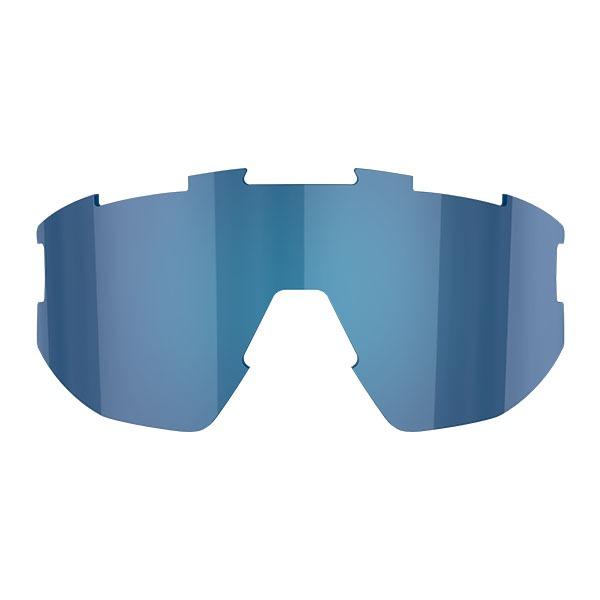블리츠 선글라스 비전 스페어 렌즈 BLIZ VISION SPARE LENS_SMOKE W BLUE_52001-L3