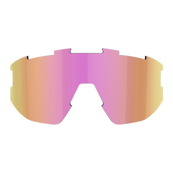블리츠 선글라스 비전 스페어 렌즈 BLIZ VISION SPARE LENS_BROWN W PURPLE_52001-L2