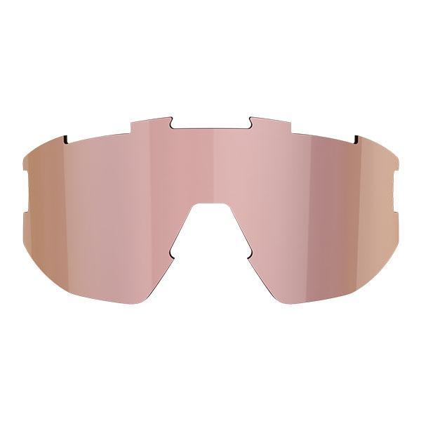 블리츠 선글라스 비전 스페어 렌즈 BLIZ VISION SPARE LENS_BROWN W ROSE MULTI_52101-L9