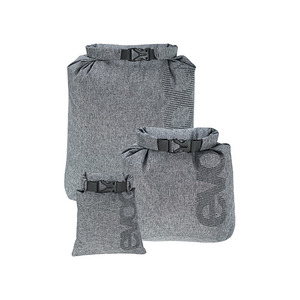 EVOC SAFE POUCH SET WATER PROOF(HEATHER)