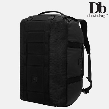 The Carryall 65L (Black Out)