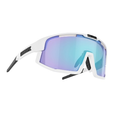 [52001-03] Vision (White) - Smoke w Blue Multi